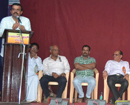 Karkal: Survival of state-run schools depend on teachers & parents - MLA Sunil